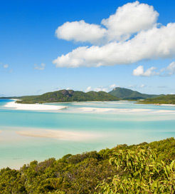 îles Whitsunday