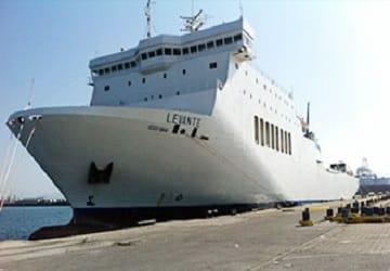 bateau barcelone ibiza
