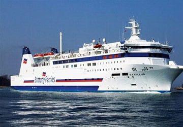 Portsmouth To Le Havre >> Brittany Ferries - Réservation, horaires et billets de Ferry