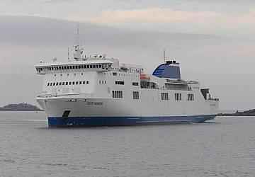 lovely ship