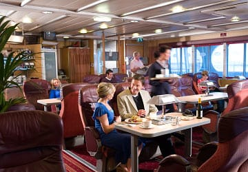 Commentaire Du Ferry Condor Express De Condor Ferries Et