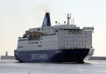 dfds_seaways_princess_seaways
