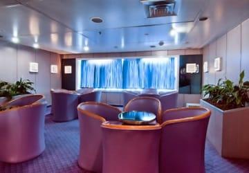 Ferry Almeria-Nador