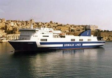 bateau tunisie salerno