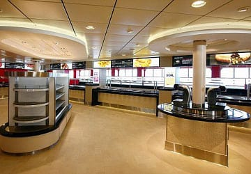Commentaire Du Ferry Spirit Of Britain De P Amp O Ferries Et