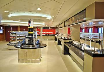 po_ferries_spirit_of_france_canteen_area