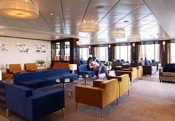 Hull To Bruges Ferry >> Commentaire du ferry Spirit of France de P&O Ferries et description du navire