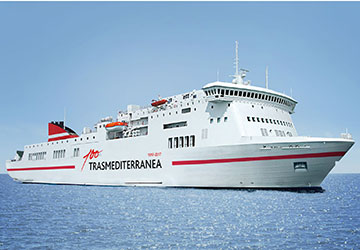 bateau maroc fuerteventura