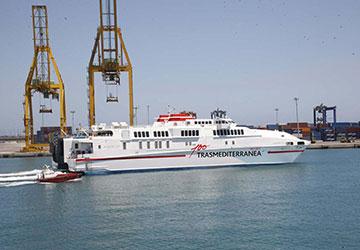 bateau maroc tenerife
