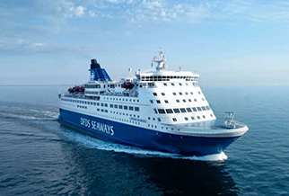 DFDS: allers-retours Dunkerque-Douvres dès 63€